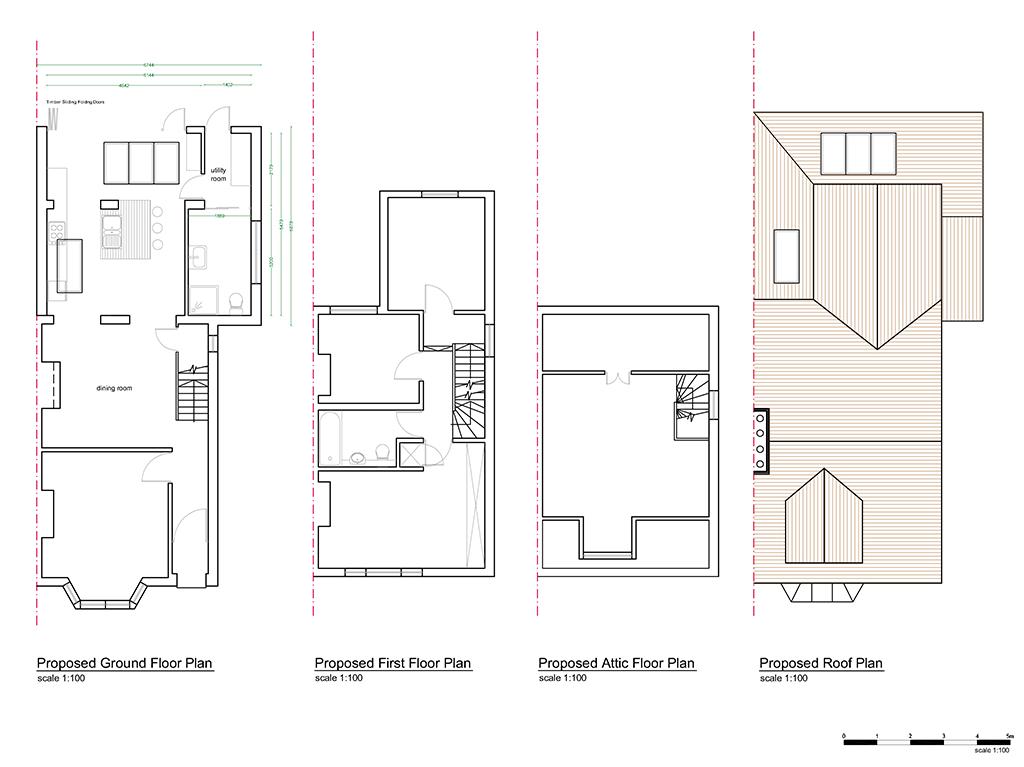 Goudhurst Road Kappa Planning Ltd